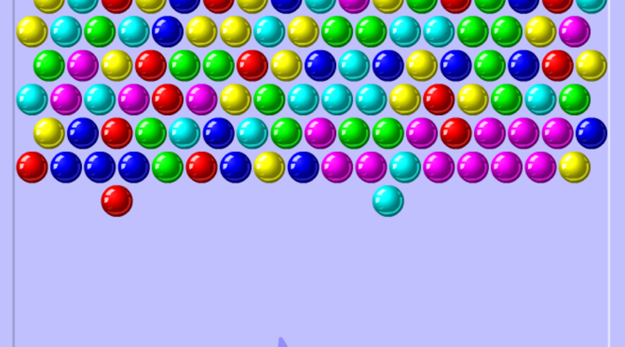 Bubble Shooter Swf